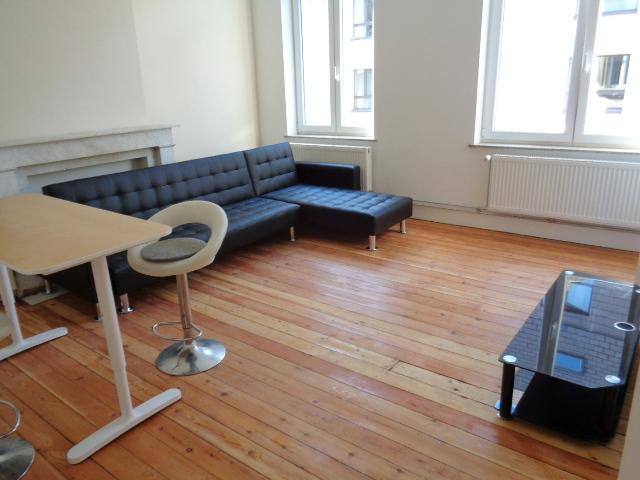 Appartement meublé quartier place Stéphanie