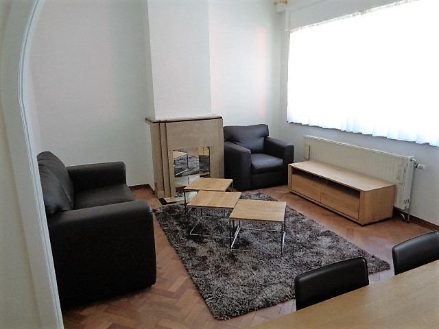Appartement 1 chambre Schuman