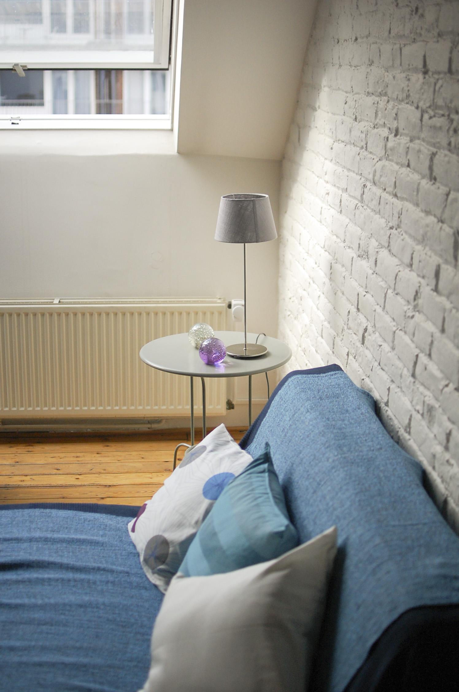 Quartier Schuman appartement meublé  1 chambre