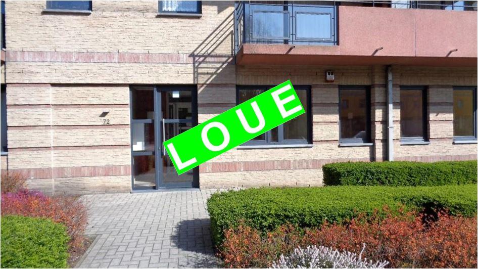 Appartement 3 chambres avec jardin quartier Cora Woluwe/Roodebeek.