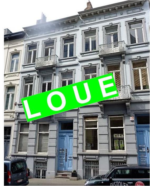 Appartement meublé 2 chambres quartier Européen