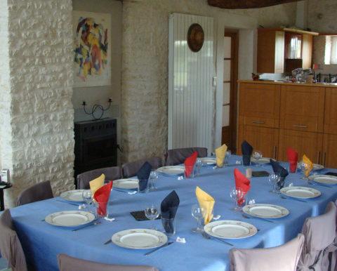 Hotes salle à manger1