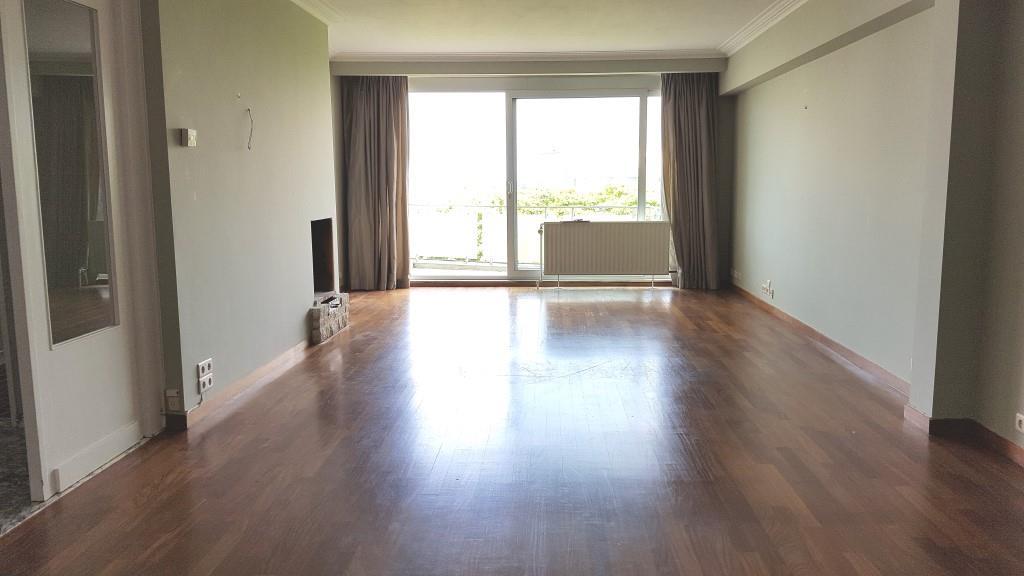 Appartement 2 chambres dernier étage Quartier Montgomery