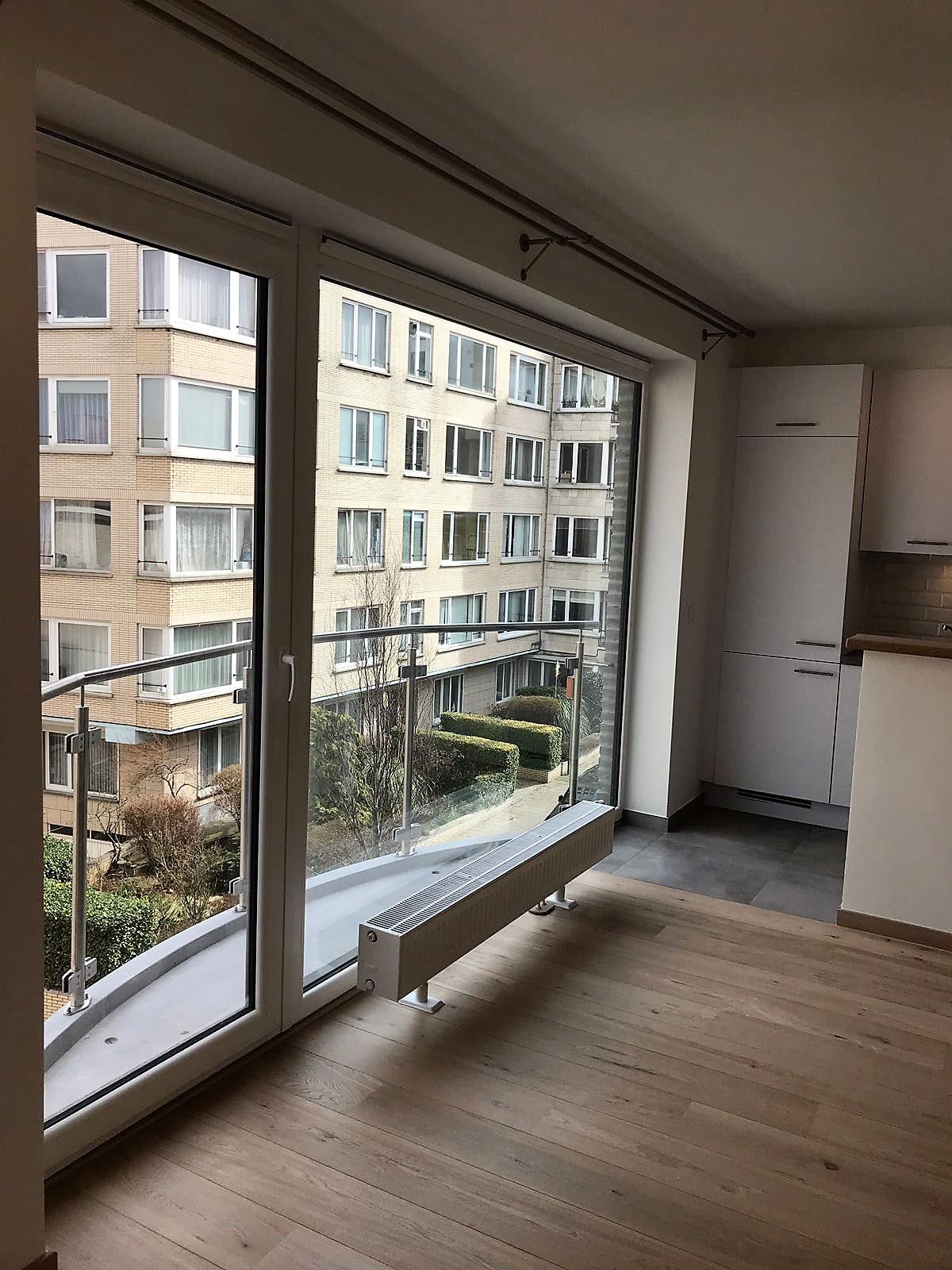 Appartement 2 chambres quartier Place Jourdan