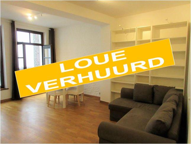 Appartement 1 chambre centre-ville