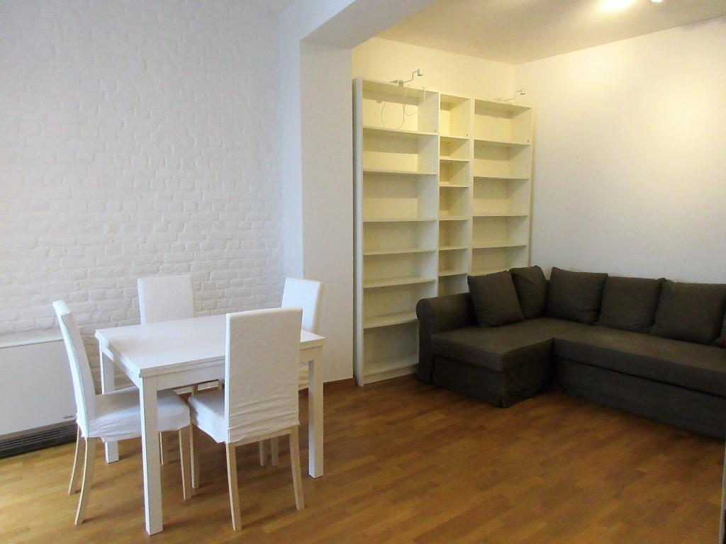 1 bedroom apartment city center
