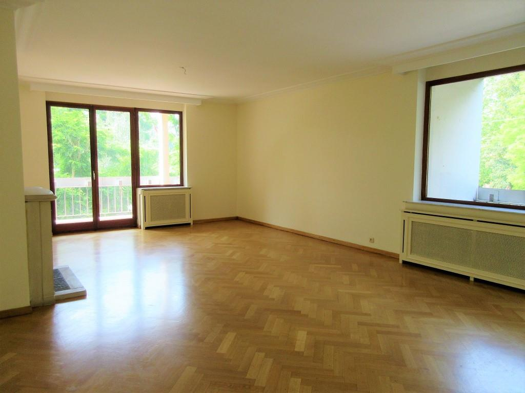 Grand appartement 3 chambres