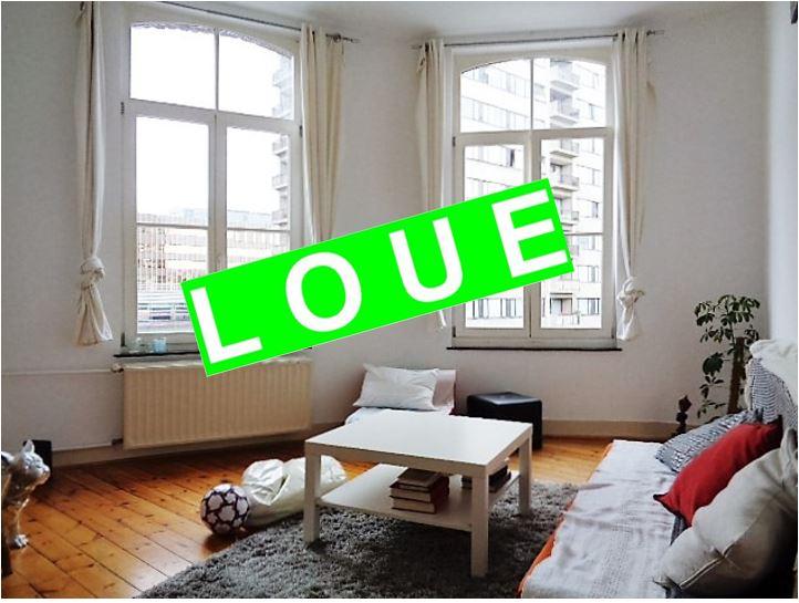 Appartement 2 chambres quartier Châtelain