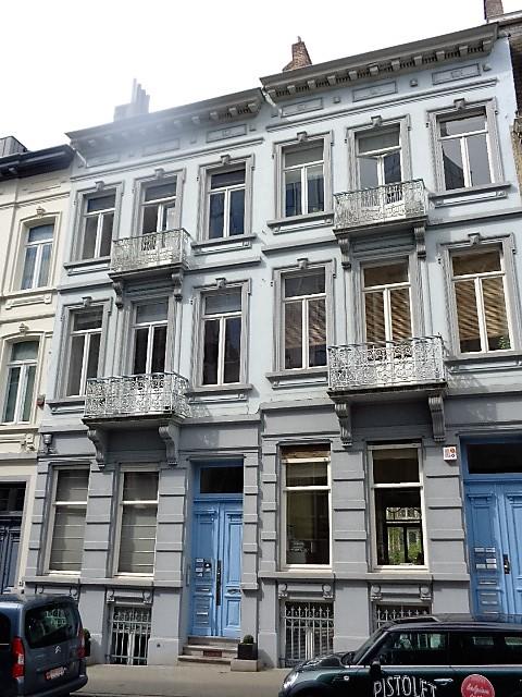 Quartier Schuman