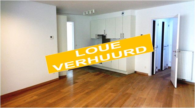 1 bedroom apartment in the Place Jourdan area