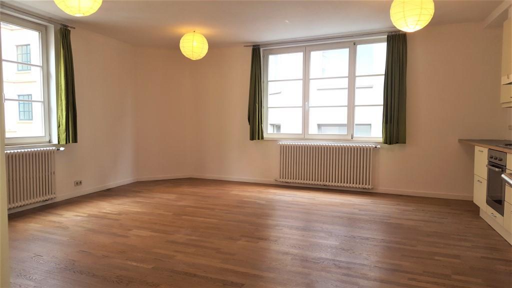 Appartement 2 chambres Bruxelles centre-ville