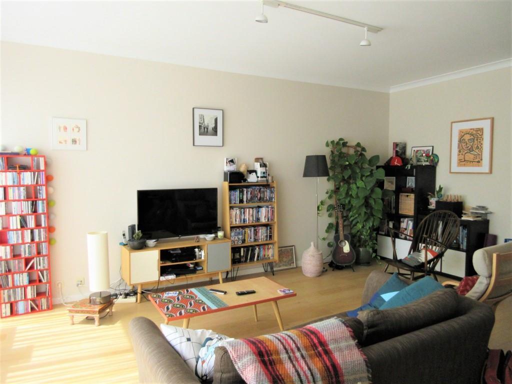 Appartement 2 chambres quartier Châtelain-Tenbosch