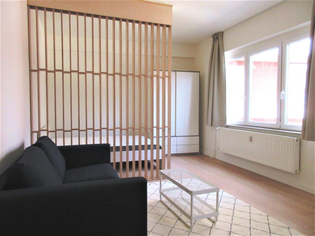 Flat meublé avec terrasse